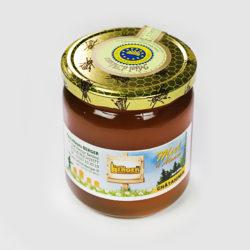Miel de châtignier d'Alsace IGP