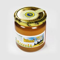 Miel de fleurs d'Alsace