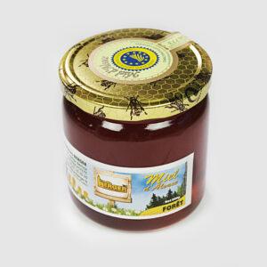 Miel de forêt IGP