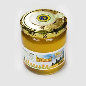 Miel de tilleul d'Alsace IGP