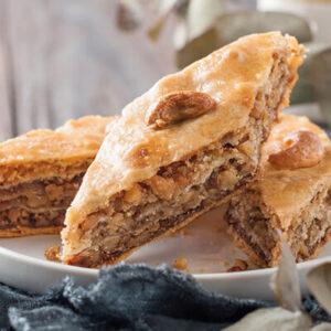Les pâtisseries de Mamie Fabienne