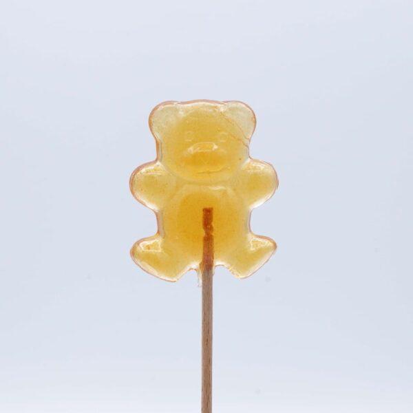 sucette au miel